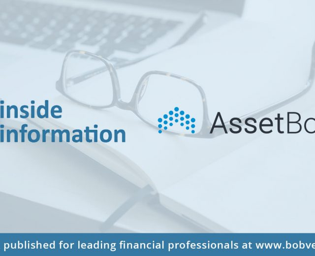 Inside Information: Bob Veres on Pulse by AssetBook