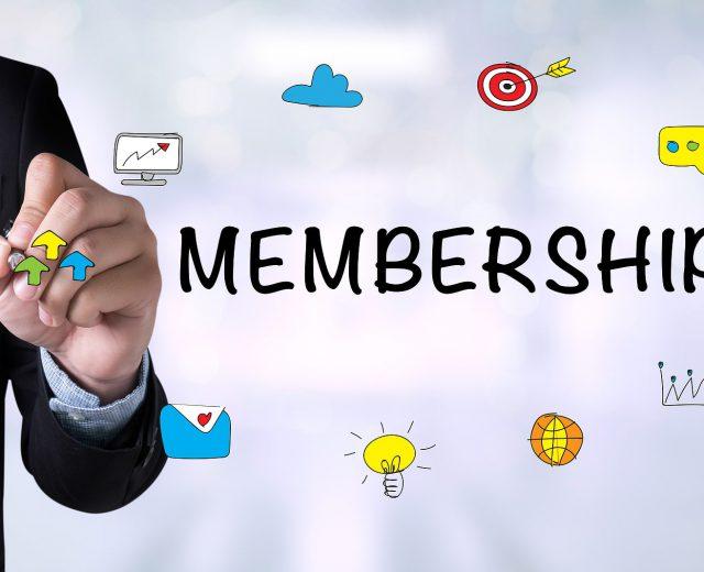 The Benefits of Professional Membership