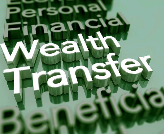 Keeping Assets In-House: Wealth Transfer Best Practices